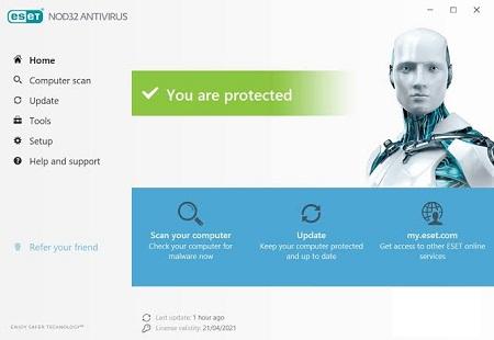 daftar anti virus terbaik ransomware