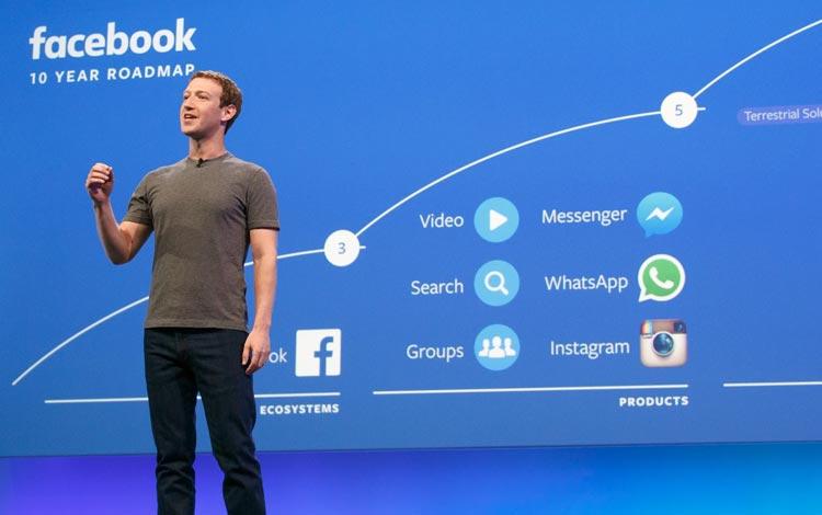 Keren! Ini Lho 5 Fitur Facebook Terbaru Untuk Marketer dan Publik