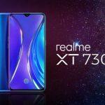 Spesifikasi, Kekurangan dan Kelebihan Realme XT 730G