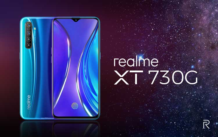 Spesifikasi kekurangan dan kelebihan realme XT 730G