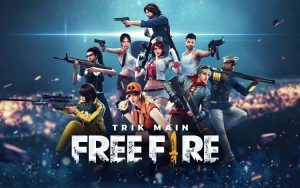 Trik main Free Fire