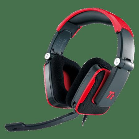 Headset gaming murah - TT eSport Shock