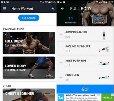 8 Rekomendasi Aplikasi Olahraga Terbaik