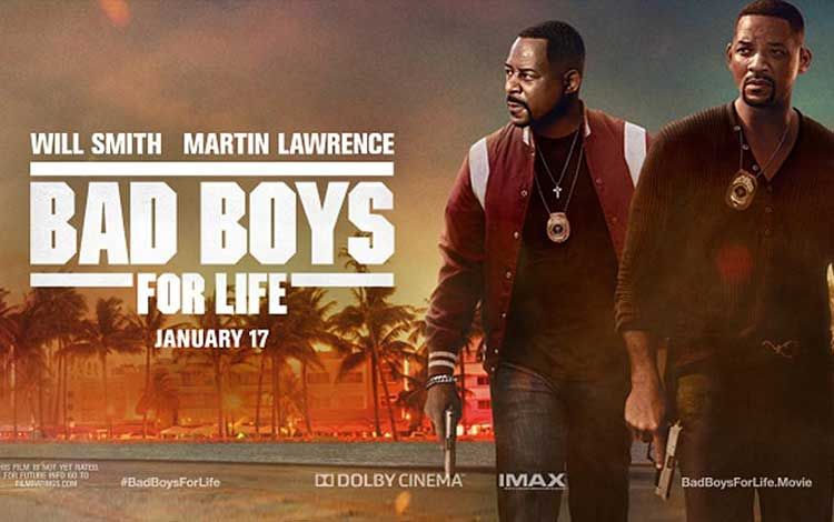 Review Bad Boys for Life