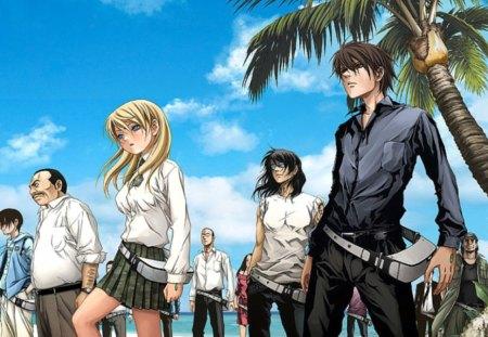 Rekomendasi Kartun Jepang Aksi Terpopuler