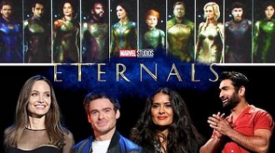 8 Film Superhero 2020 Terbaik Akan RIlis