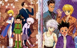 Daftar Anime Action Rekomendasi