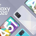 Spesifikasi, Kekurangan dan Kelebihan Samsung Galaxy A 2020