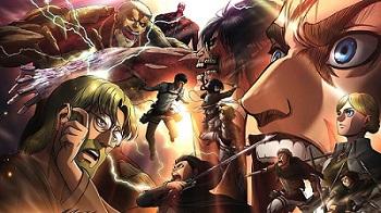 10 Anime Action Rekomendasi