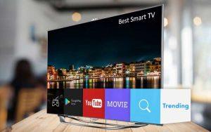 Smart TV murah berkualitas
