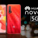 Spesifikasi, Kekurangan dan Kelebihan Huawei Nova 6