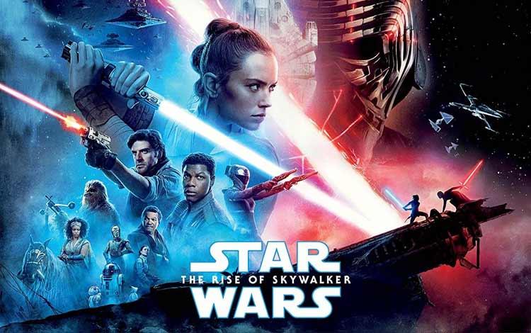 Kontroversi Star Wars The Rise of Skywalker