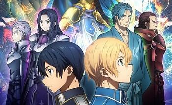 10 Rekomendasi Anime Action Terbaik
