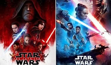 The Rise of Skywalker vs The Last Jedi