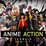 6 Rekomendasi Anime Action Terbaik Wajib Kamu Tonton!