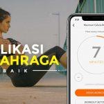 Rekomendasi Aplikasi Olahraga Terbaik Biar Hidup Kamu Lebih Sehat!