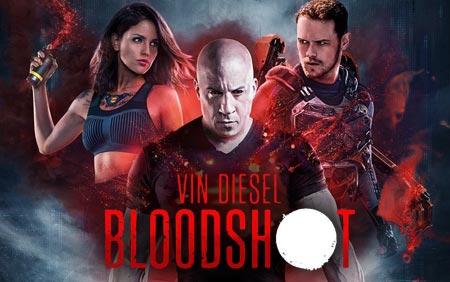Film Superhero Terbaik 2020 - Bloodshot