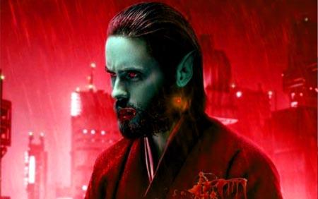 Film Superhero Terbaik 2020 - Morbius