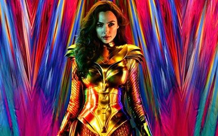 Film Superhero Terbaik 2020 - Wonder Woman 1984