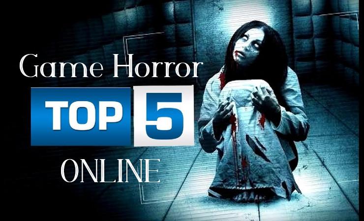 game horror online terbaik