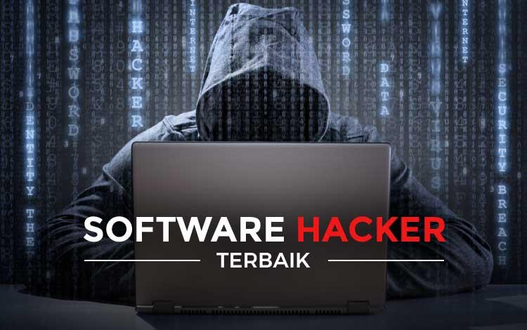 Software Hack Andalan Para Hacker Pro Dunia!