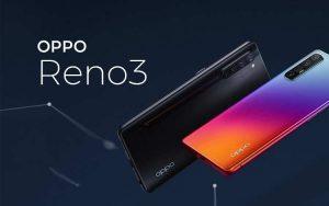 Spesifikasi kekurangan dan kelebihan Oppo Reno 3