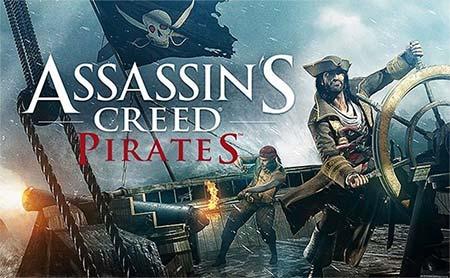 Game petualangan terbaik - Assassin's Creed Pirate