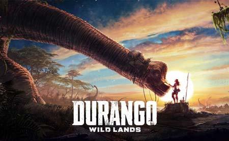 Game petualangan 3D, Durango Wild Lands