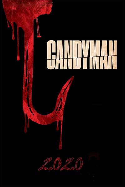 Film Horor Paling Seram 2020 - Candyman