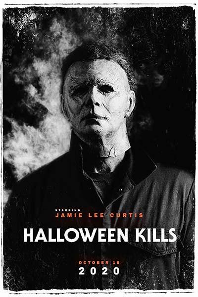Film Horor Paling Seram 2020 - Halloween Kills