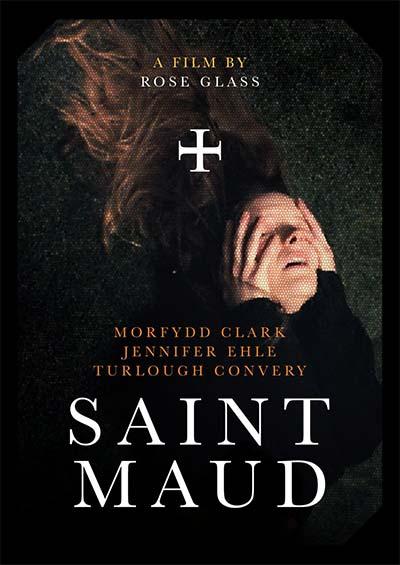 Film Horor Paling Seram 2020 - Saint Maud