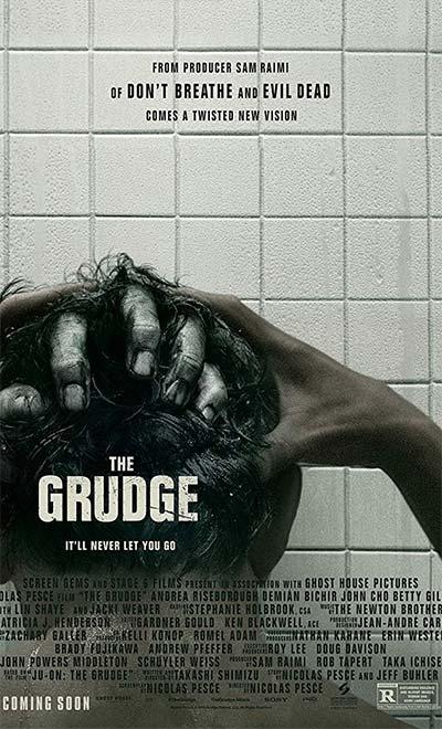 Film Horor Paling Seram 2020 - The Grudge