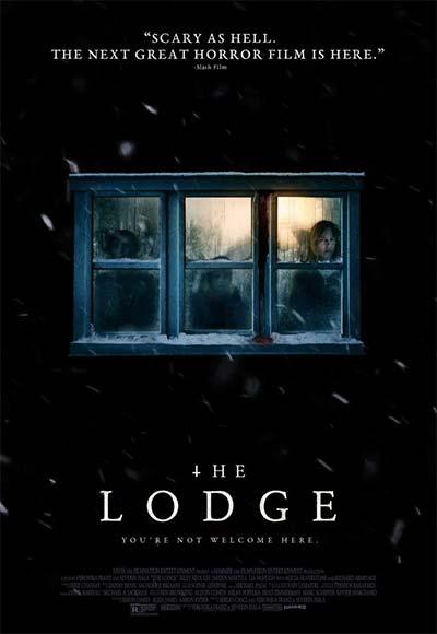 Film Horor Paling Seram 2020 - The Lodge
