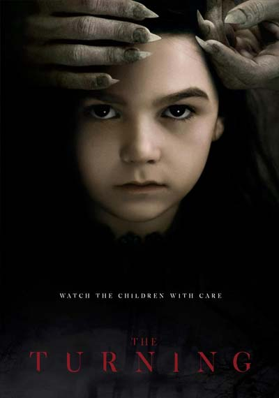 Film Horor Paling Seram 2020 - The Turning