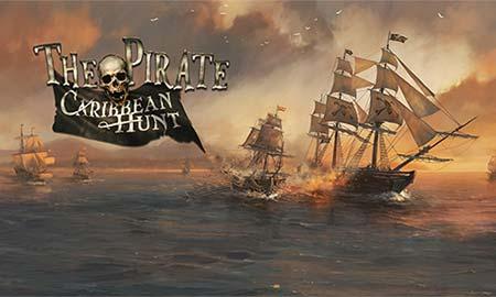 Game petualangan terbaik - The Pirate: Caribbean Hunt