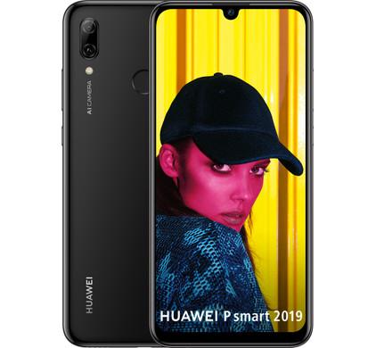 HP dengan Kamera Bokeh Terbaik 2020 - Huawei P Smart 2019