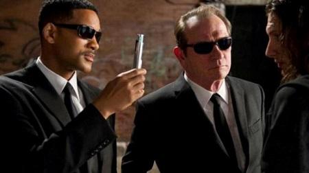 10 Film Agent Rahasia Terbaik