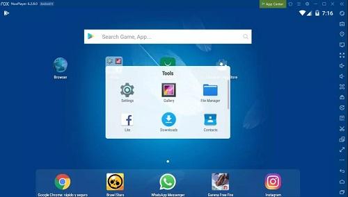 Emulator Android Terbaik untuk PC
