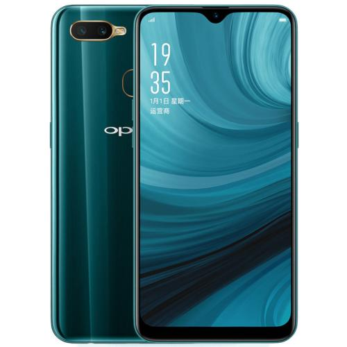 HP Oppo Terbaik - Oppo A7
