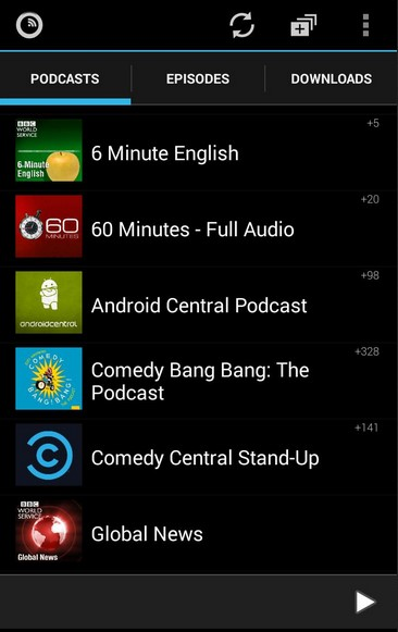 15 Aplikasi Podcast Terbaik Android dan iOS