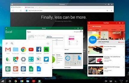 14 Emulator Android Terbaik untuk PC