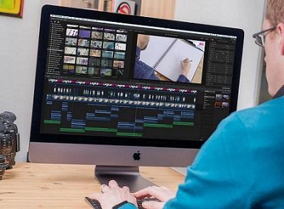 Edit Video di PC atau MacOS?