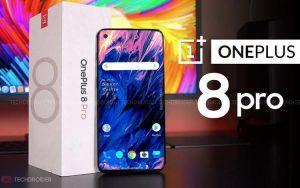 OnePlus 8 dan OnePlus 8 pro