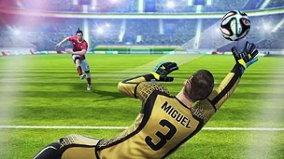 Game Sepak Bola Android Terbaik 2020