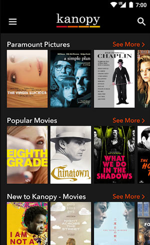 Aplikasi Streaming Film dan Video Online Terbaik