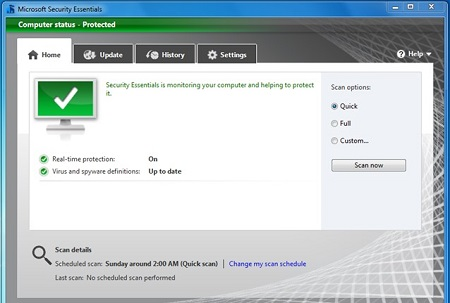 Software wajib install di PC atau Laptop