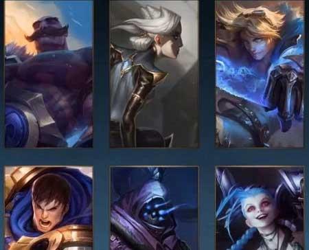 Tips dan Trik League of Legends Mobile