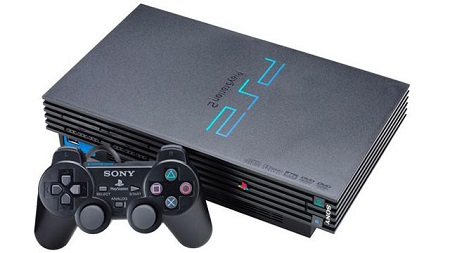 Game Console Paling Populer