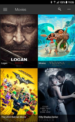 Aplikasi Streaming Film dan Video Online Terbaik