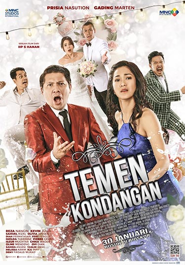 Film Drama Romantis Indonesia Terbaik